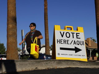 Latino Activists Mobilize After Arizona Law Banning Ballot Collection