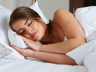 Researchers Say Sleeping Twice a Day Is Good for You