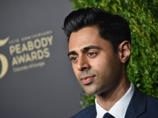 Comedian Hasan Minhaj to Congress on Guns: 'Is This What You Want Your Legacy to Be?'