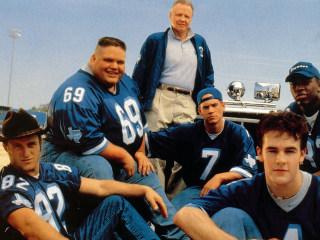 Ron Lester, Actor From 'Varsity Blues,' Dead at 45