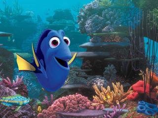 'Finding Dory' Blows Animation Record Out of the Water