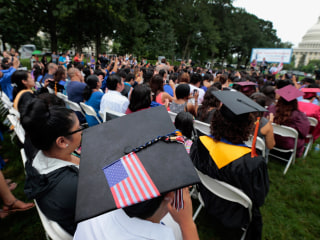 Advocates Call on California to Declare Schools 'Sanctuary Campuses'