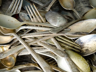 How to clean silver: Here's what you need to know