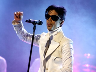 Prince Is Not the Father: DNA Test Shows Jailbird 'Heir' Isn't His Son
