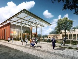 Juneteenth at Heart of $33 Million Houston Park Renovation