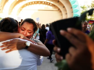 Voices: On Orlando and Other Stories, Let's Not Erase Latino Victims
