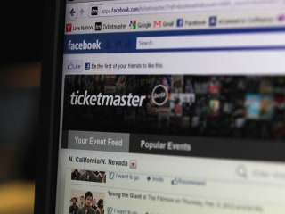 America, Check Your Email: You Could Have Free Ticketmaster Tickets