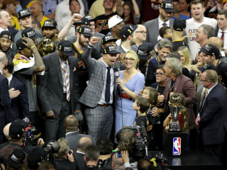 7 Things You Need to Know About Cavs Head Coach Tyronn Lue