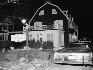 'Amityville Horror' House on Sale for $850,000