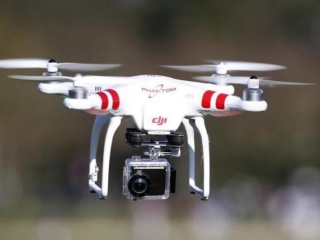 White House Unveils New Rules on Small, Low-Altitude Drones