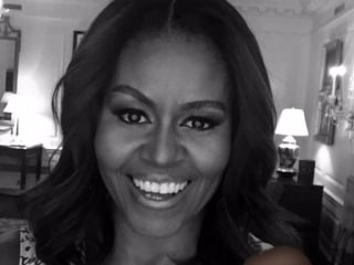 Michelle Obama Joins Snapchat as 'MichelleObama'