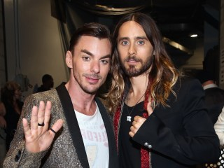 Rocker Shannon Leto's Spanish Grampa 'Fueled' His New Coffee Line