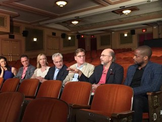 'West Wing' Cast Reveals Who President Bartlet Would Endorse