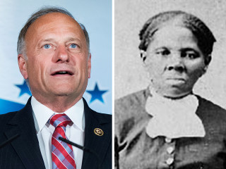 Rep. King's Move to Block Harriet Tubman From $20 Comes Up Short