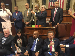 Can They Do That? These Rules Govern Protests on House Floor
