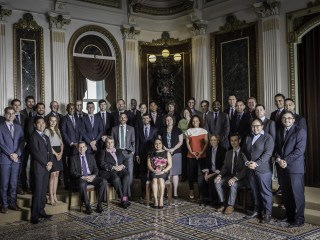 LGBTQ White House Staff Reflect on Two Terms of Change