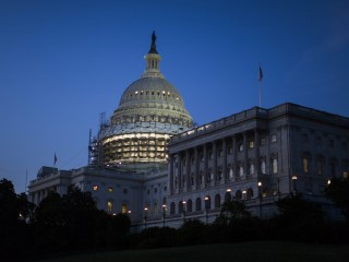 Congress Leaves Washington With Work Undone