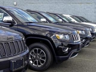 After Yelchin Death, Fiat Chrysler Fast-Tracks Jeep Gearshift Fix