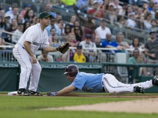 Democrats and Republicans Take Fight to the Baseball Field