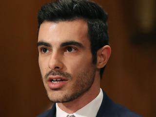 Syrian Refugee Subhi Nahas Gives Voice to LGBTQ Asylum-Seekers