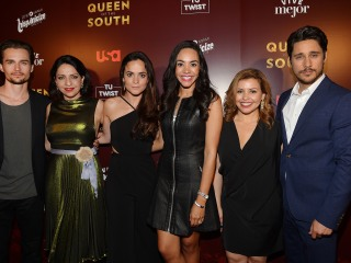 New Series 'Queen of the South' Makes its Debut On USA Network