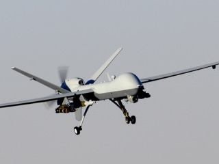 Obama Administration: As Few As 64 Civilians Killed By Drones