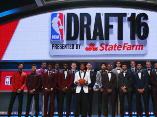 Pick-by-pick Analysis of Every Pick in the 2016 NBA Draft