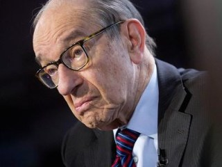 Alan Greenspan Calls Brexit 'the Tip of the Iceberg,' Says Euro is Failing
