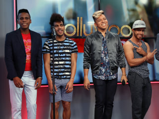 Gay Cuban Choir Mano a Mano Embarks on First U.S. Tour