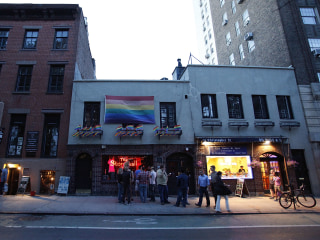 President Obama Designates Stonewall a National Monument