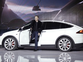 Cash-Strapped Tesla Is Now Worth More Than Ford; Reports Record Number of Car Deliveries