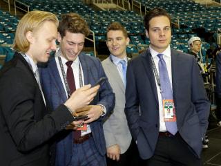 WATCH LIVE: 2016 NHL Draft