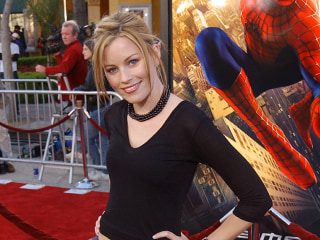 Elizabeth Banks Was 'Too Old' to Play Spider-Man's Love Interest at 28