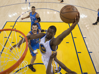 Harrison Barnes Reportedly Accepts Spot on Olympic Team