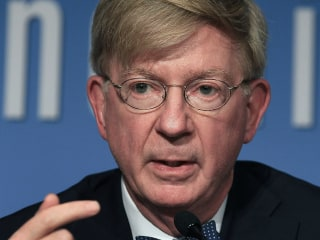Conservative Columnist George Will Leaves Republican Party Over Trump