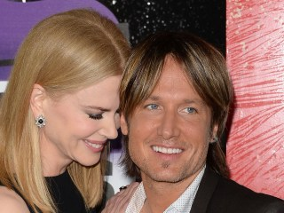 Keith Urban Shares 1st Pic with Nicole Kidman to Mark Anniversary