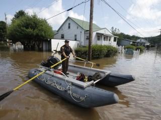 Death Toll Rises to 24 in Devastating West Virginia Floods