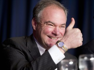 Fast Facts: Who Is Tim Kaine?