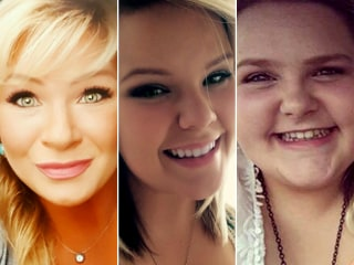 Texas Mom Who Killed Daughters Called 'Family Meeting' Before Shootout
