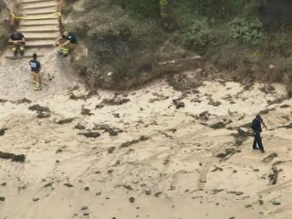 Southern California Beach Evacuated After Military Device Washes Ashore