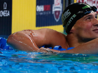 Olympic Trials: Lochte 3rd in 400 IM, Fails to Qualify for Event