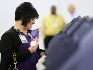 Adverse Court Rulings Could Threaten Voting Rights This Fall