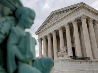 Conservative Justices Bemoan Court's Future