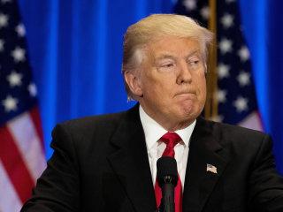 First Read: Breaking Down Trump's Brutal June