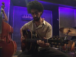 Armenian Genocide: Boston Guitarist Alex Baboian on Family's Horror