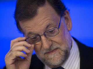 Spain's Socialists End 10-Month Political Deadlock