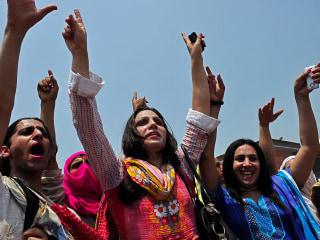 Pakistani Clerics Declare Transgender Marriages Legal