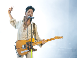 Prince Investigation: Warrants Detail Pills Found All Over Paisley Park