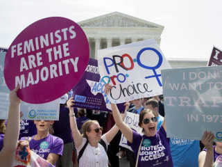 What's Next for Abortion Rights After SCOTUS Strikes Down Texas Law