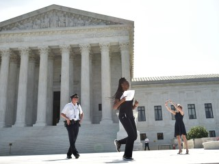 Supreme Court Upholds Wide Reach of U.S. Gun Ban for Domestic Violence